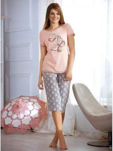Piżama Babella 3045