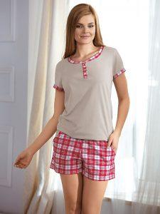 Piżama Babella 3058