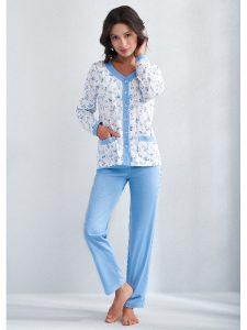 Piżama Luna 538